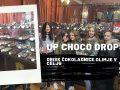 Sladke čokoladne sanje